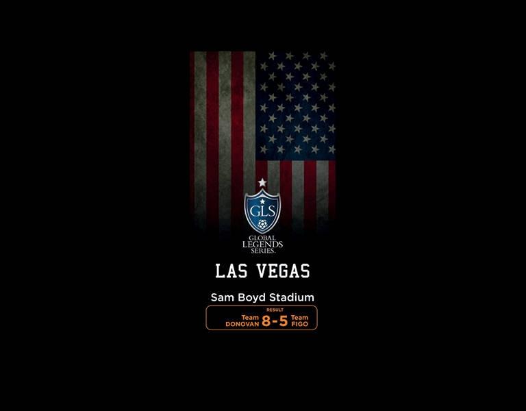 GLS Las Vegas
